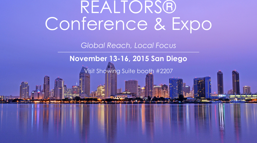 Exciting Events at NAR 2015 in San Diego!